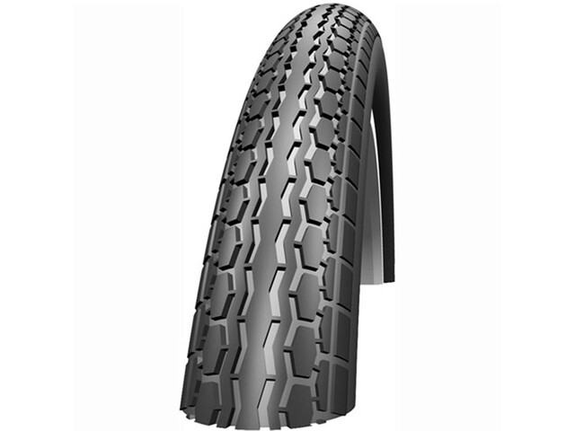 "SCHWALBE Classics HS 140 Tyre Active 14"" K-Guard Wired white line"